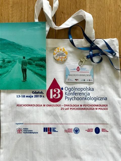 25 lat Psychoonkologii w Polsce, 13. Ogólnopolska Konferencja PTPO z udziałem Kampanii Odważni Wygrywają.