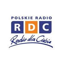 Audycja w Polskim Radiu RDC